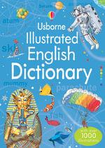 Illustrated English Dictionary - Jane M. Bingham