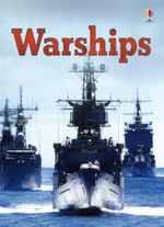 Warships : Warships - Henry Brook
