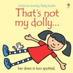 That's Not My Dolly - Fiona Watt