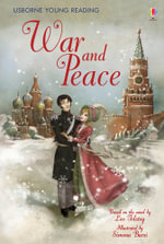 War and Peace : Young Reading Series 3 - Mary Sebag-Montefiore
