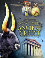Encyclopedia of Ancient Greece - Jane Chisholm