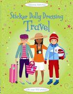 Sticker Dolly Dressing : Travel - Fiona Watt