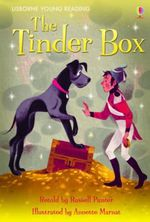 The Tinder Box : 3.1 Young Reading Series One (Red) - Russell Punter