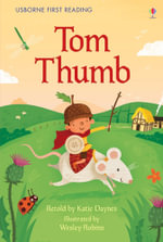 Tom Thumb - Katie Daynes