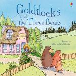 Goldilocks and the Three Bears - Susanna Davidson
