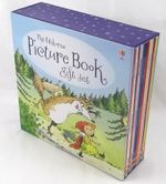 The Usborne Picture Book Gift Set