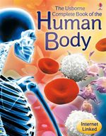 Complete Book of the Human Body : Weather - Anna Claybourne
