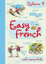 Easy French - Katie Daynes