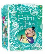 Fairy Tales Gift Set - Various