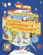 See Inside Exploration and Discovery : See Inside - Emily Bone