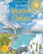 See Inside Weather & Climate : See Inside - Katie Daynes