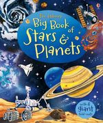 Big Book of Stars & Planets - Emily Bone