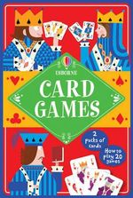Card Games Tin - Philip Clarke