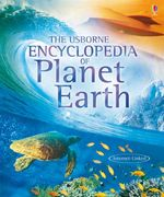 Encyclopedia of Planet Earth - Anna Claybourne