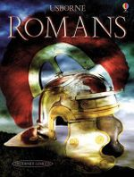 Romans - Anthony Marks