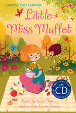 Little Miss Muffet - Russell Punter