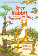 Brer Rabbit and the Blackberry Bush - Louie Stowell