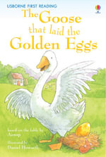 Goose that Laid the Golden Egg - Russell Punter