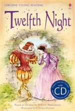Twelfth Night - Rosie Dickins