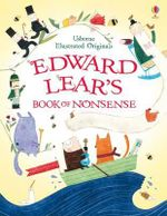 Edward Lear's Book of Nonsense - Edward Lear