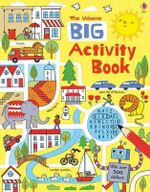 Big Activity Book - Rebecca Gilpin