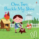 One, Two, Buckle My Shoe : Picture Books - Russell Punter