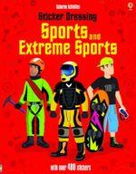 Sticker Dressing Sports & Extreme Sports : Sticker Dressing - Katie Davies