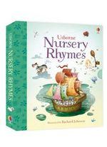 Nursery Rhymes - Felicity Brooks
