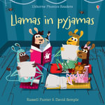 Liamas in Pyjamas - Russell Punter