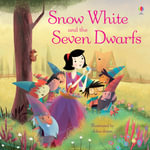 Snow White & the Seven Dwarfs : Picture Books - Lesley Sims