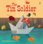 The Tin Soldier - Russell Punter
