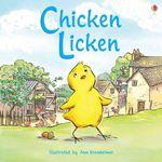 Chicken Licken - Russell Punter
