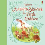 Aesop's Stories for Little Children - Various