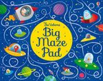 Big Maze Pad - Kirsteen Robson