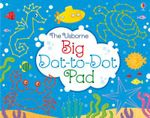 Big Dot-to-Dot Pad : Dot-to-Dot - Kirsteen Robson