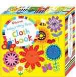 Baby's Very First Cloth Book : Baby's Very First - Fiona Watt