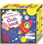 Baby's Very First Cloth Book : Baby's Very First Books - Fiona Watt