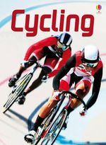Cycling : Beginners Plus Series - Hazel Maskell