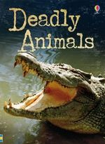 Deadly Animals : Beginners Plus Series - Henry Brook