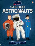 Sticker Astronauts : Sticker Dressing - Struan Reid