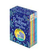 Baby's Bedtime Story Box - Sam Taplin