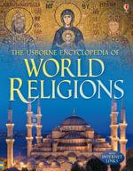 Encyclopedia of World Religions : Usborne Encyclopedias - Susan Meredith