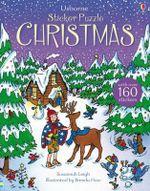 Sticker Puzzle Christmas - Susannah Leigh