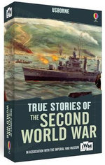 True Stories of the Second World War - Henry Brook