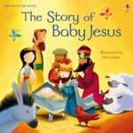 The Story of Baby Jesus - Elizabeth Tanner