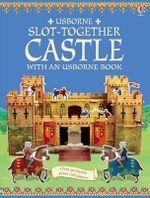 Slot Together Castle - Simon Tudhope