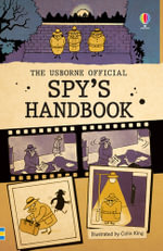 The Official Spy's Handbook - Colin King