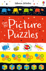 Over 80 Picture Puzzles - Kirsteen Robson