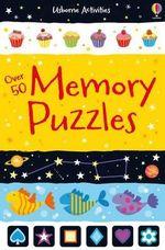 Over 50 Memory Puzzles - Sarah Khan
