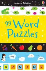 99 Word Puzzles - Various